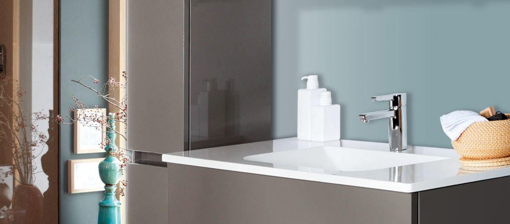 Bild zu Artikel: 1a-Design-Ideen für Bad-Accessoires