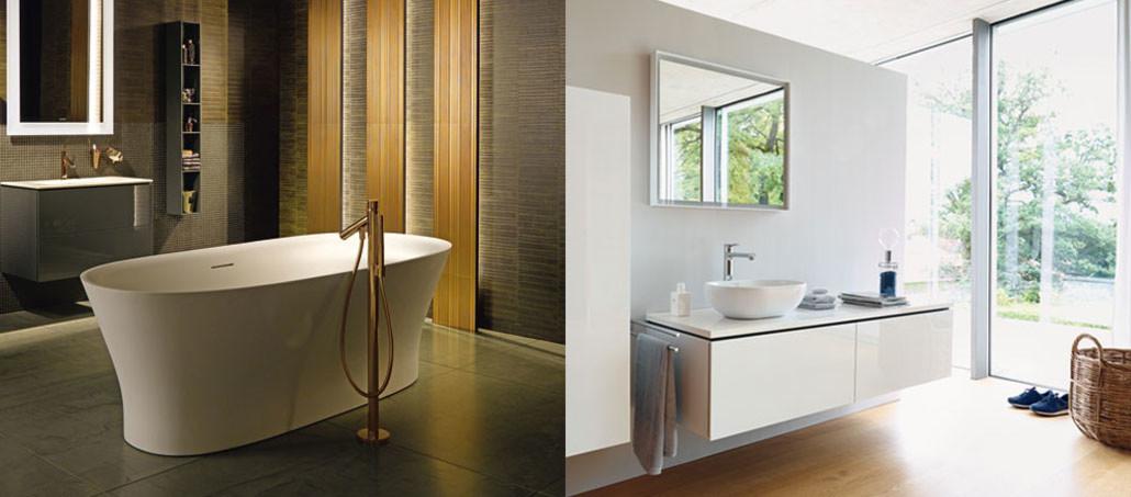 Bild zu Artikel: 1a-Badezimmer fürs kleine Budget