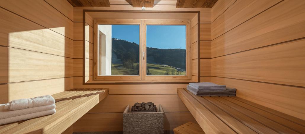 Bild zu Artikel: Holz - natürlich im Badezimmer