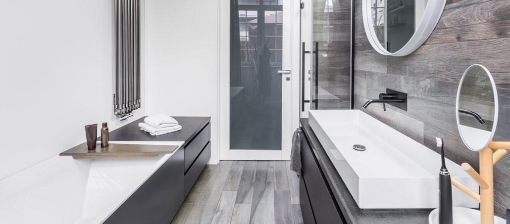 Bild zu Artikel: Kleines Bad, optimal geplant