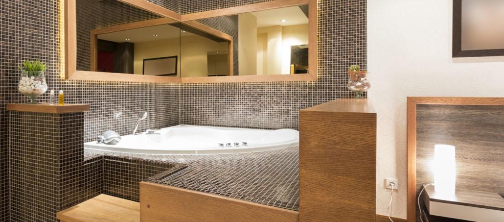 Bild zu Artikel: Der Whirlpool in der Badewanne